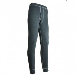 Highlander Outdoor Thermo 160 Mens Leggings - Dark Grey