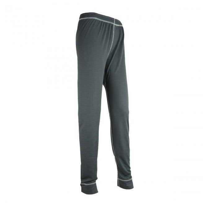 Highlander Outdoor Thermo 160 Womens Leggings - Dark Grey