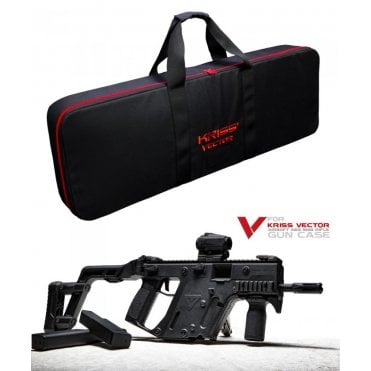 Laylax Satellite Kriss Vector Large Gun Case