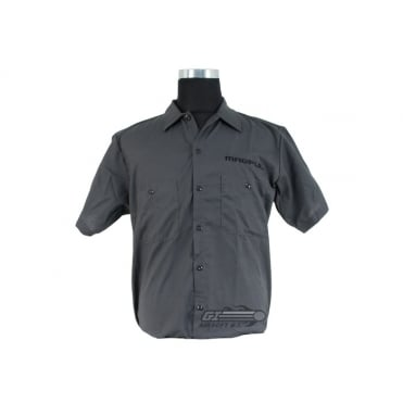 Magpul Dickies Gunsmith Shirt Grey - XL