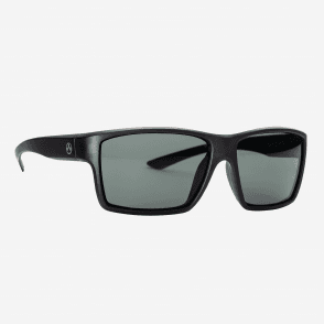 Magpul Explorer Polarized Sunglasses - Black Frame / Grey Green Lens