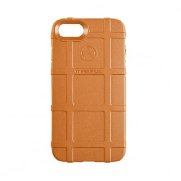 Magpul Field Case iPhone 7/8 - Orange