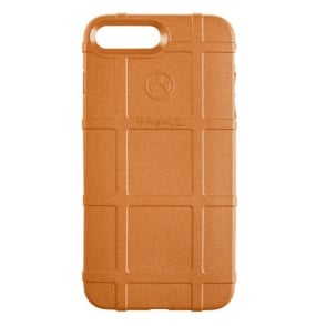 Magpul Field Case iPhone 7/8 Plus Orange