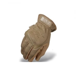 Mechanix Fast Fit Gloves Coyote