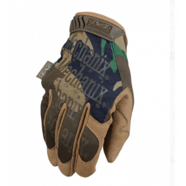 Original Gloves Woodland