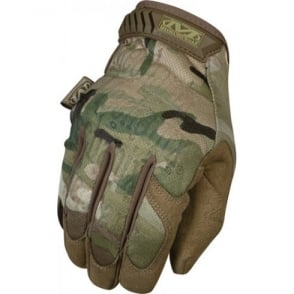 Mechanix The Original Glove - Multicam