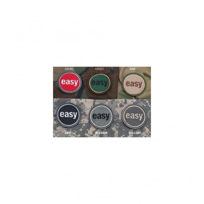 Mil-Spec Monkey MSM Easy Button - Color