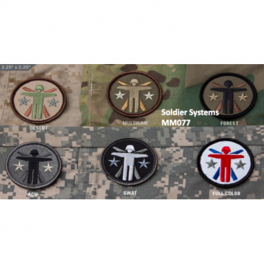 MSM Soldier Systems - Multicam