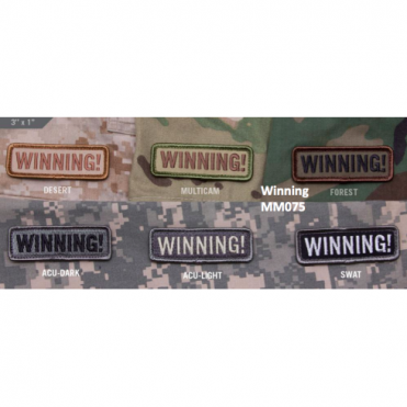MSM Winning - Multicam