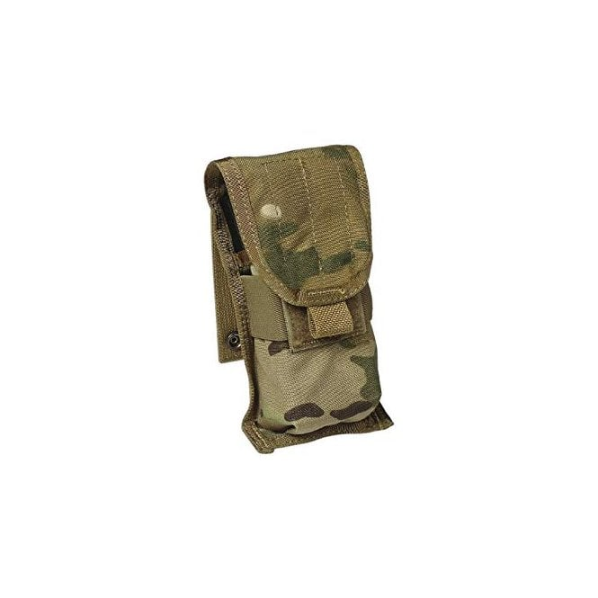 Flyye MOLLE Single M16 Mag Pouch Ver.FE Multicam