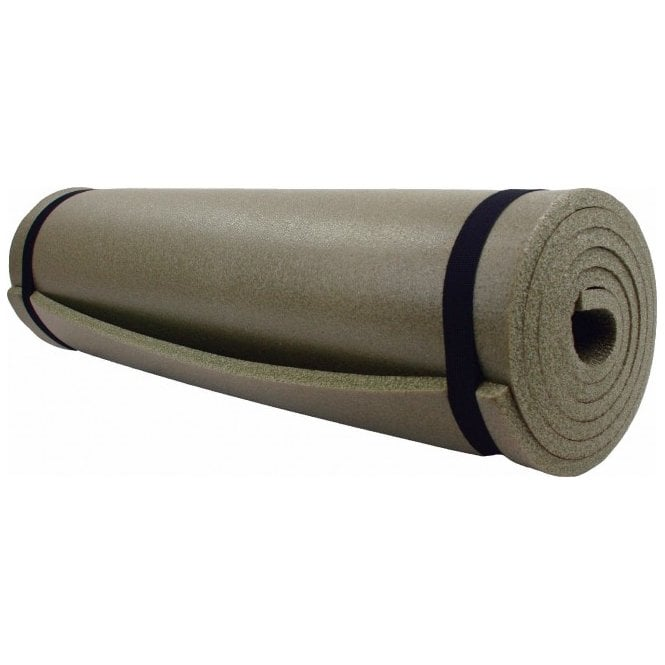 Highlander Outdoor NATO Sleeping Mat - Olive Green