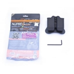 NP 1911/MEU Series Double Magazine Pouch