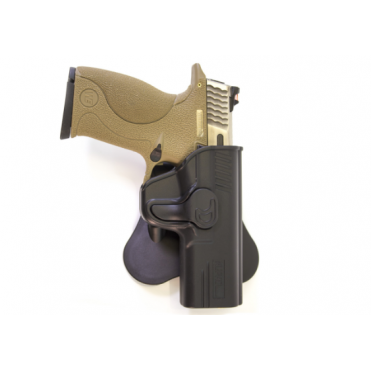 Nuprol Big Bird series holster