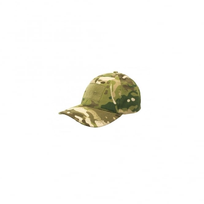 Nuprol Combat Cap with Velcro patch