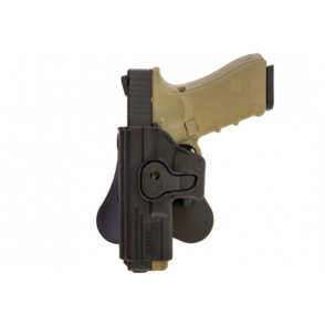Nuprol EU Series Holster - Left Hand
