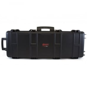 Nuprol Large Rifle Hard Case - Black