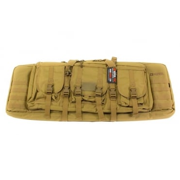 Nuprol PMC Deluxe Soft Rifle Bag 36""