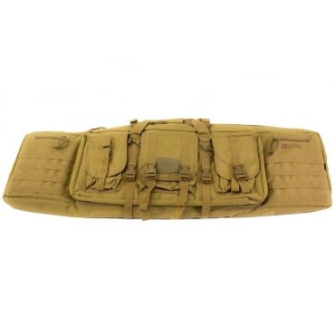 Nuprol PMC Deluxe Soft Rifle Bag 46""