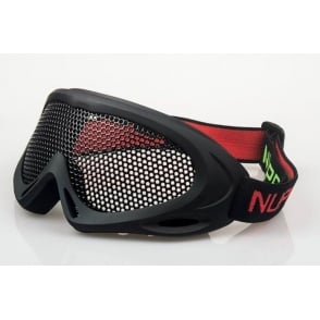 Nuprol Pro Mesh Eye Protection - Black