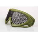 Nuprol Pro Mesh Eye Protection - Green