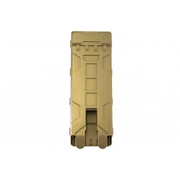 Nuprol Shotgun Shell Magazine - Tan