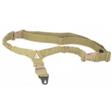 Nuprol Single Point Sling - Tan
