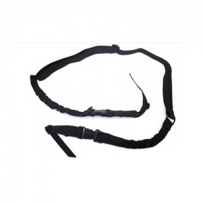 Nuprol Two Point Bungee Sling - Black