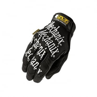 Original Gloves Black