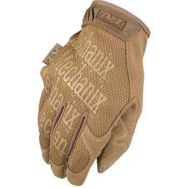 Original Gloves Coyote