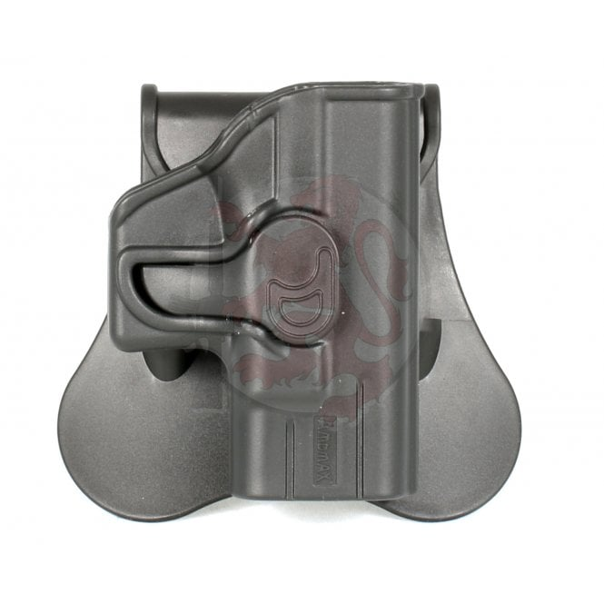 Cytac/Amomax Pistol Paddle Holster for Umarex Glock 42