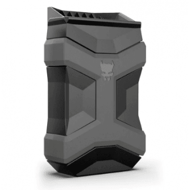 Pitbull Tactical Universal Mag Carrier G2 - Black