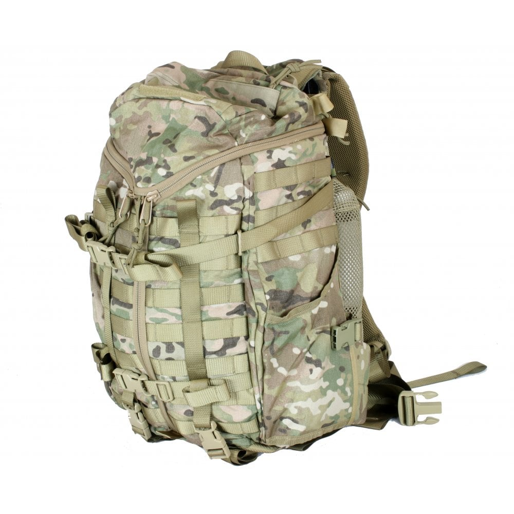 Platatac Three Day Pack - from Tactical Clothing UK 08ffda000