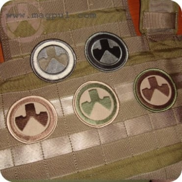 Magpul Logo Patch