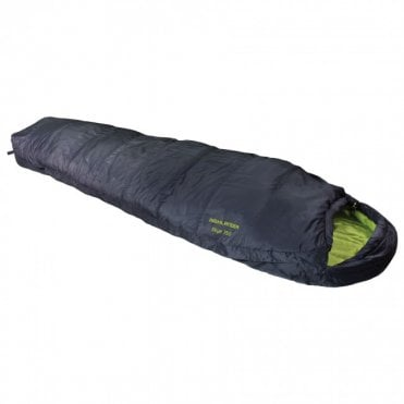 Skye 350 Mummy Sleeping Bag - Charcoal