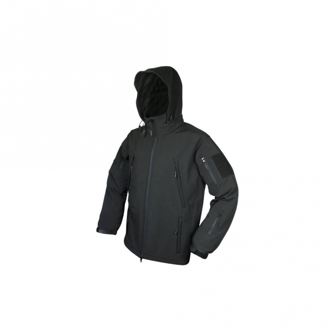 Viper Tactical Special Ops Soft Shell Jacket Black