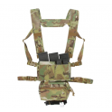 Spiritus Systems S.A.C.K Sub Abdominal Carrying Kit - Ranger Green