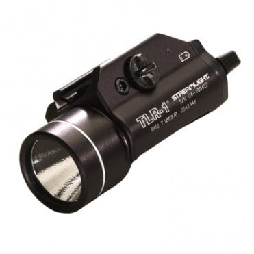 Streamlight TLR-1 Gun Light