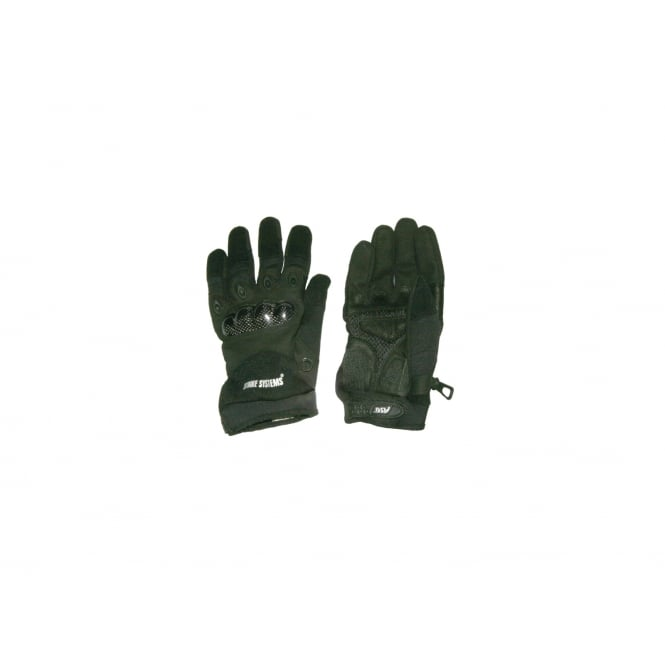 Strike Systems Tactical Assault Gloves - X-large