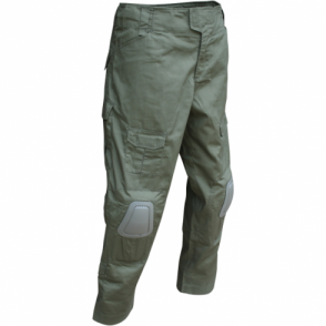 Tactical Elite Trousers-Ranger Green