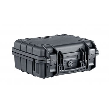 Umarex Hard Pistol Gun Case - Black