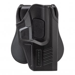 Umarex Paddle holster Mod. 1 for GLOCK 17, 17 Deluxe, 19, 18C, 19X, 19 Gen4