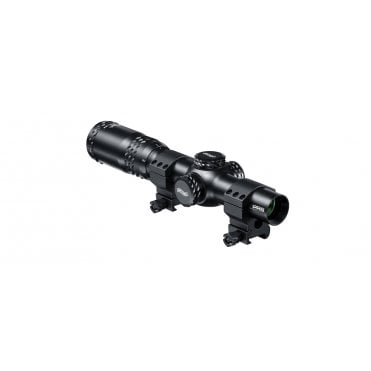 Umarex Walther PRS 1-6x24 Short Dot Scope