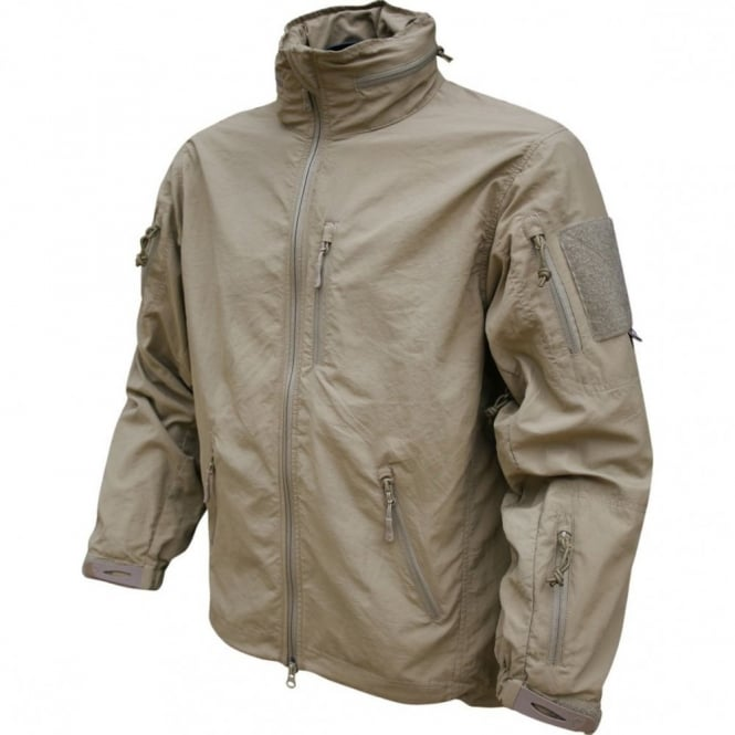 Viper Tactical Viper Elite Jacket Coyote