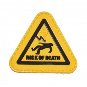 Viper 'Risk of Death' Patch