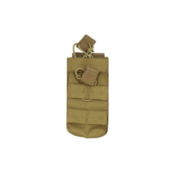 Viper Tactical Viper Single Duo Mag Pouch - Green