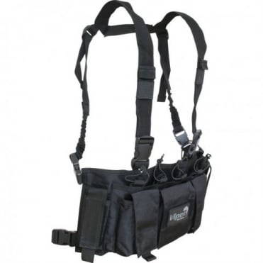 Viper Special Ops Chest Rig - Black