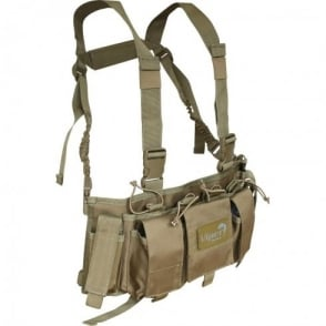 Viper Special Ops Chest Rig - Coyote