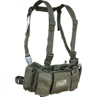 Viper Special Ops Chest Rig - Green