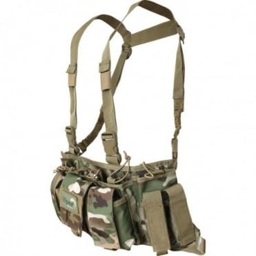 Viper Special Ops Chest Rig - VCam