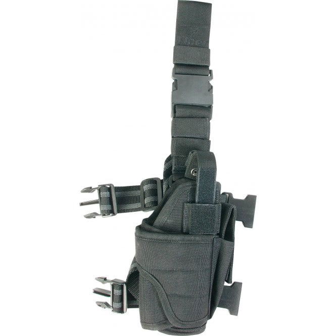 Viper Tactical Adjustable Holster - Black